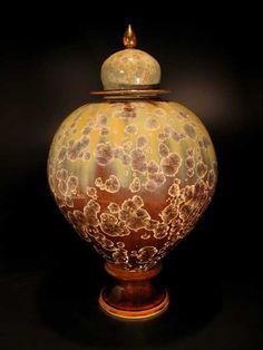 Jeff Gieringer - Pottery Artist