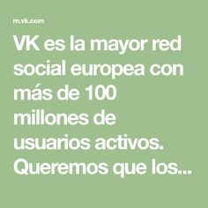 VK is the largest European social network with more than 100 million active users. Picture Logo, Messages, Album, Baby Shawer, Hyun Bin, C2c, Decoupage, Graduation, Projects