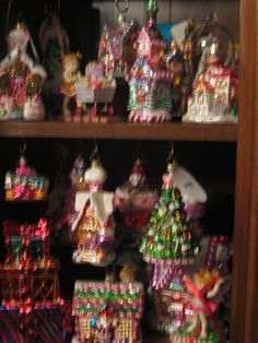 cracker barrel christmas items and more gingerbread 45 piece whole lot from cracker barrel store gingerbreads pinterest cracker barrel store