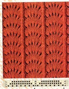Free Easy Knitting Patterns -