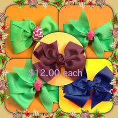 Bows for sale 2.5 ribbon Make And Sell 83d9e92f126b