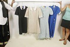Maid uniforms