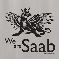 """The phoenix, rising from the ashes. The Phoenix, the mythical platform """"New Saab"""" was slated to produce while under Spyker ownership. Show the world you are proud, stand up with your Saab brothers and"""