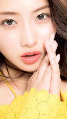 Wallpaper for smartphone Cute Japanese Women, Beautiful Japanese Girl, Beautiful Asian Women, Satomi Ishihara, Prity Girl, Japan Girl, Poses, Asian Beauty, Cute Girls