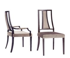 MB Newport Dining Chair. Please contact Avondale Design Studio for more information on any of the chairs we highlight on Pinterest.