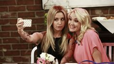 Ashley Tisdale Sets Return to ABC Family's 'Young & Hungry'