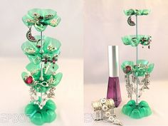 Amazing Jewelry Stand – DIY