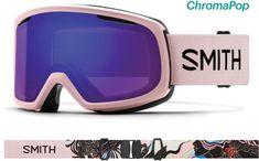 ca4f4ec4d8e5 Smith Riot ChromaPop Snow Goggles - Women s