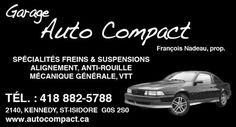 Garage Auto Compact
