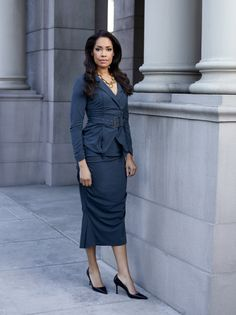 If I were a lawyer this would be my courthouse style/