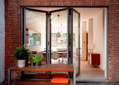 Leading provider of aluminium windows and doors to the discerning British home owner, combining style with performance. Speak to Reynaers at Home today. Sliding Door Systems, Sliding Glass Door, Interior Door, Interior Design, Aluminium Windows, The Doors, Folding Doors, Internal Doors, Patio Doors