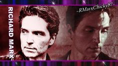 Richard Marx Design (Note: added a watermark just for protection, in case anyone decides to steal any of my creations & claim them as their own & w/o asking first)