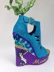 Image result for muses shoes
