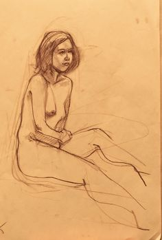 I'm a Japanese artist. Japanese Artists, Life Drawing, Drawings, Image, Model, Scale Model, Sketches, Drawing, Draw