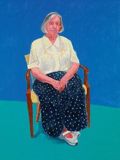David Hockney | La exposición | Museo Guggenheim Bilbao