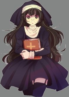Hellsing - Yumie - a cute Yumiko~