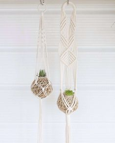 Cool 100 Awesome Macrame Ideas https://decoratio.co/2017/03/100-awesome-macrame/ The plastic types supply the best variety. These styles can be understood on a variety of individuals ranging for businessmen to models. In addition, there are many other different types of rings for both women and men. Both ways, you'll be in the most recent fashion. Next you need to decide the overall kind of...