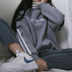 korean fashion ideas that look great. 514124 - Fashion for. korean fashion ideas that look great. 514124 - Fashion for Woman idées de mode coréenne qui ont fière allure . Korean Fashion Trends, Korean Street Fashion, Asian Fashion, Look Fashion, Fashion Outfits, Womens Fashion, Fashion Ideas, Korean Girl Fashion, 2000s Fashion