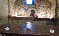 Castello dei Templari - Campolattaro (BN) #benevento #castello #castle #travel #travels #turism #italy