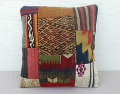 FAST SHIPPING/ Vintage Home Decor  Handmade by pillowsstore, $39.00