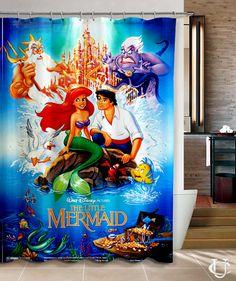 GOYARD ST HONORE V GOYARDSACCLUB Et Al Little Mermaid MoviesThe MermaidCute Shower CurtainsCushion