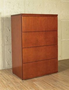 Forte 4-Drawer Lateral File Cabinet by High Point Furniture. $1349.35. Extra large file cabinet has four drawers to hold legal and letter files. Front locks. Made from wood. Four file drawers. Letter or legal filing. Front central locking. Anti-tilt allows only one drawer to open at a time. PROFile hardware pre-installed in all drawers. Finished back panel. 37.75 in. W x 24 in. D x 54.5 in. H Forte blends the unique characteristics of wood and precision craftsmanship in a c...
