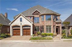 Traditional House Plan with Exciting Features - 36536TX | 2nd Floor Laundry, 2nd Floor Master Suite, Butler Walk-in Pantry, CAD Available, European, Hill Country, Media-Game-Home Theater, PDF, Photo Gallery, Traditional | Architectural Designs