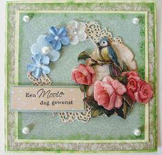 Joanne+|+mijn+creaties:+Een+mooie+dag+gewenst