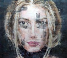 oil on canvas 200x230cm / Harding Meyer