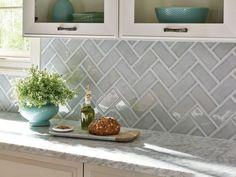 70+ Incredible Kitchen Backsplash Decorating Ideas - Page 70 of 75