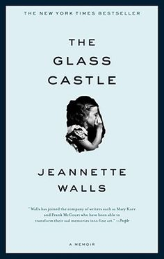 """Just read the first pages of The Glass Castle by Jeannette Walls, and I defy you not to go on. It's funny and sad and quirky and loving. I was incredibly touched by it."" -- Dominick Dunne, author of The Way We Lived Then: Recollections of a Well-Known Name Dropper"