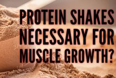 "You picked the topic and we answered! Today we cover one of @ashngracemerrill questions she proposed to us. ""Are Protein Shakes Necessary For Muscle Growth?"" The answer and information in this newest YouTube Video may just surprise you! - - To watch click the link in our bio and redirect to YouTube. - - URL: https://youtu.be/gvQ2ko_Qv3M - - #protein #proteinshakes #proteinpowder #onerepatatime #buildmuscle #muscle #workout #onerepatatime #fitness #personaltrainer #odaat #fitnesstip…"