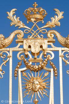 Versailles, Paris France