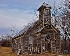Image result for abandoned church images