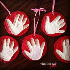 Last minute handmade gift ideas! #handmadegifts