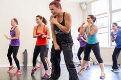 Zumba Video for 'Good Time' Dancehall