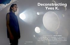 Deconstructing Yves K. by Michiel Meewis