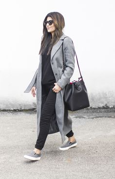 Outfit | 12 Minimal Outfit Ideas To Try Now