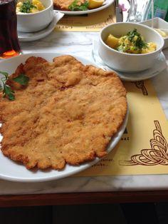 Cafe Wien Beyoğlu, İstanbul