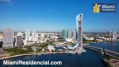 Mega torre de observación y #entretenimiento en #downtownmiami recibe aprovación! Entérese de las últimas #noticias aqui... http://miamiresidencial.com/skyrise-miami-recibe-aprovacion-de-los-votantes/