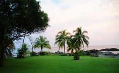 Hotel Amor de Mar in Montezuma, Costa Rica Montezuma Costa Rica, Travel Around The World, Around The Worlds, The Good Place, Golf Courses, Relax, How To Plan, Country, Amazing Places