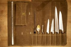 When it comes to knives, there's really only one place to go in San Francisco: Town Cutler. Many of the city's famed chefs and serious foodies come to Gale