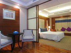 Bangkok Hotel - Jasmine Executive Suites Bangkok - Thailand
