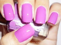Great tips for strong healthy nails