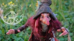 OOAK GOBLIN DOLL. Criatura fantástica. Pixie Doll. Goblins Lab. MYTHICAL CREATURE. Fairies and Goblins.  Handmade. Ooak Doll. criatura fantástica por GoblinsLab. Criaturas Mágicas de Fantasía hechas a mano, por el artista Moisés Espino. The Goblin´s Lab. Madrid. Criaturas 100% hechas a mano. Duendes, Hadas, Trolls, Goblins, Brownies, Fairies, Elfs, Gnomes, Pixies....  *Artist Links:  http://thegoblinslab.blogspot.com.es/ https://www.etsy.com/shop/GoblinsLab http://goblinslab.deviantart.com/