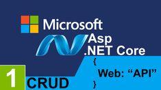 ¡¡Nuevo!! Nuevo curso de ASP.NET core donde te enseñaremos a crear una Api desde ceros. Aquí en render2web donde estamos innovando en conocimientos para todos ustedes. Dale 👍 al canal y suscríbete si no lo has hecho. www.youtube.com/subscription_center?add_user=render2web visita: www.render2web.com render2web la mejor opción de aprendizaje y un mundo de posibilidades. #render2web #programacion #desarrollo Web Api, Canal E, Youtube, World, Learning, So Done, Youtubers, Youtube Movies