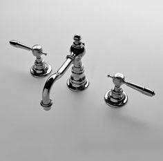 column/farmstyle faucet