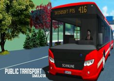 Get unlimited experience point in the Public Transport Simulator by installing our VIP Mod. Best Mods, Free Android Games, Public Transport, Best Games, Interior And Exterior, Vip, Transportation, Board