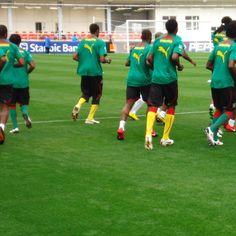 Avant le match de samedi dernier, l?on a entendu la grogne au sein de l?équipe nationale de football. Et pour cause, les primes promises par la Fédération camerounaise de football