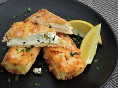 Tapas, Feta, Good Food, Yummy Food, Go For It, Greek Recipes, Other Recipes, Tasty Dishes, Food Inspiration